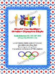wyr winter olympics