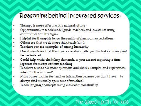 ISD reasoning