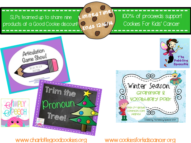 Good Cookie Bundle products 1