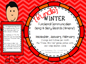 song board winter cover