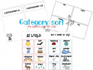 opposites category sort
