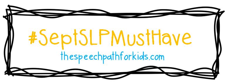 #SLPMustHaveSept